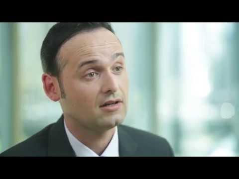 Executive MBA Student Stories: David Modol Flix