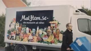 MatHem reklamfilm 2017