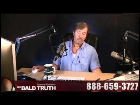 The Bald Truth Ep 1 - If You Don't Use It You Lose It 8-7-11
