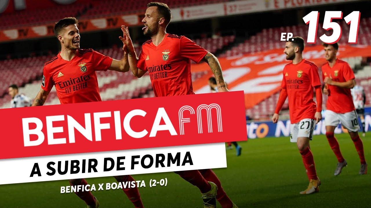 Benfica FM #151 - Boavista (2-0) Zé Rosário