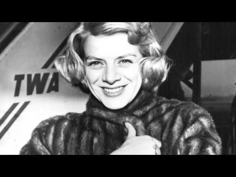 TENDERLY: Nick Clooney Talks about Rosemary Clooney
