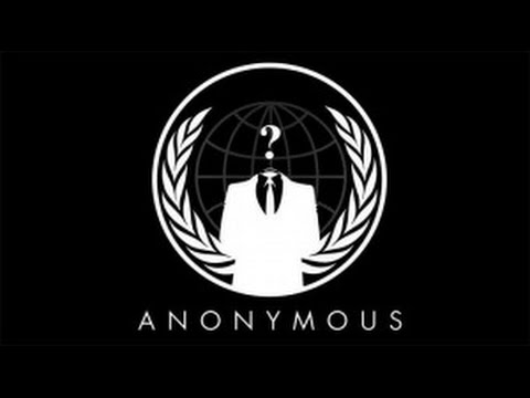 Putting on the Digital Mask - * Anonymous *