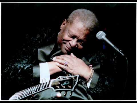 BB King - The Thrill Is Gone ( Live at Saint Quentin )