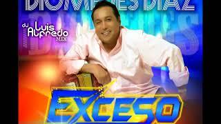 DIOMEDES DIAZ EXCESO DJ LUIS ALFREDO MIX