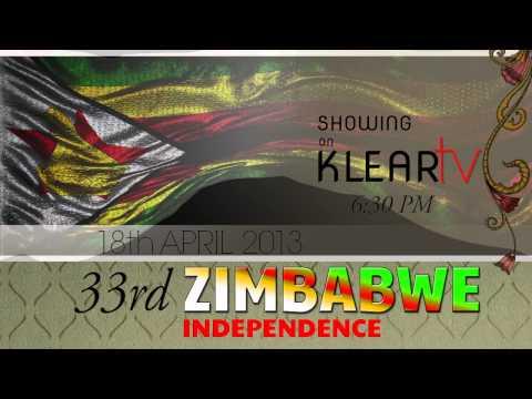 Zimbabwe Independence Again