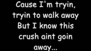 David Archuleta - Crush !!Karaoke INSTRUMENTAL!!