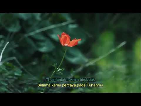 Tabassam Tersenyum Lirik Sholawatnabi