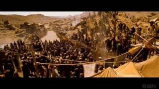 Принц Персии: Пески времени (русскоязычный трейлер)