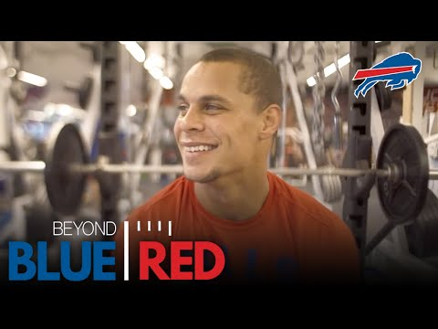 Jordan Poyer Used Injury as Motivation to Excel on the Bills | Beyond Blue & Red