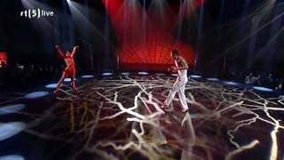 Nina & Meysam - modern - the final of SYTYCD 2011