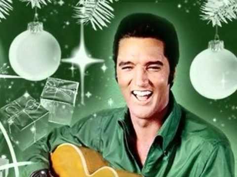 Elvis Presley - Winter Wonderland (undubbed master)