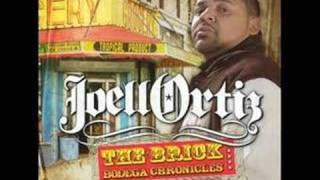 Joell Ortiz - Brooklyn (Remix)