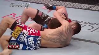 Tony Ferguson TOP 5 SUBMISSIONS in UFC-MMA...