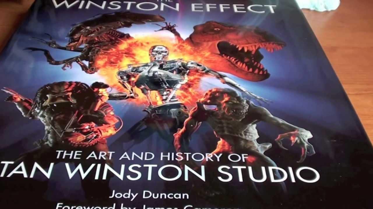 stan winston book - 1280×720