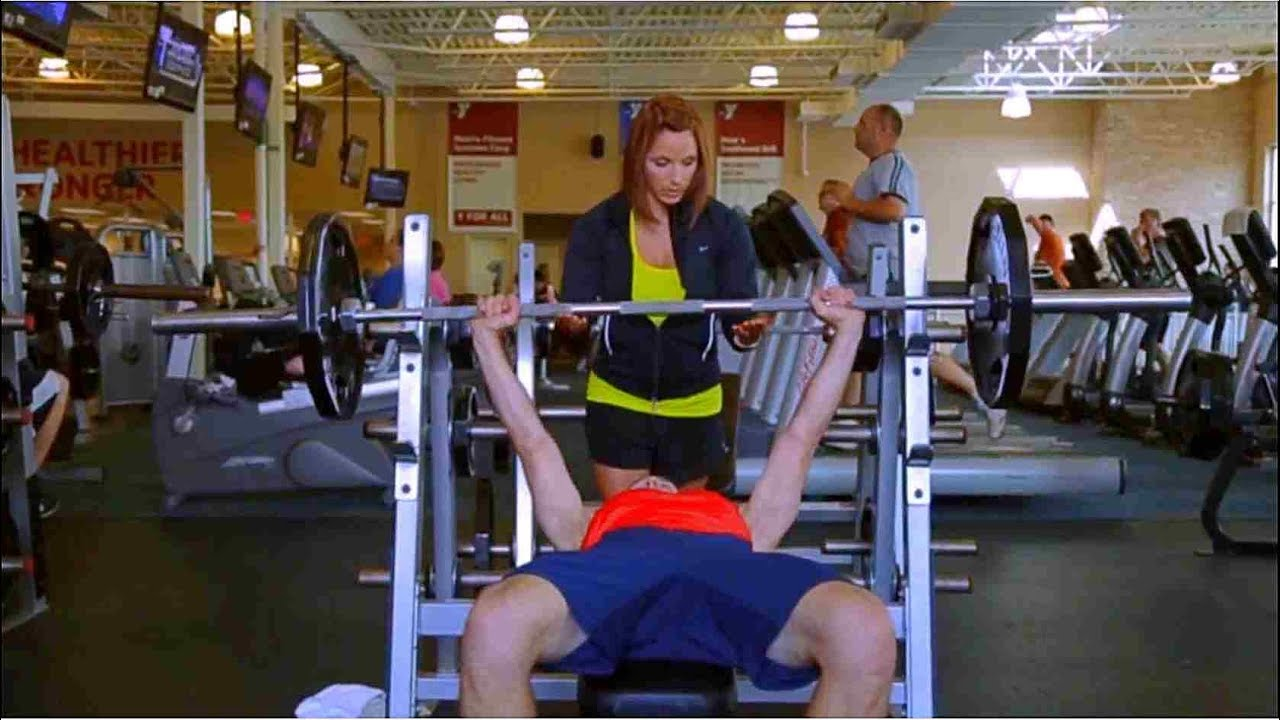 Acsm personal trainer certification youtube 1betcityfo Images
