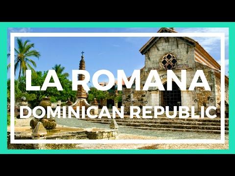 PORT GUIDE | La Romana, Dominican Republic