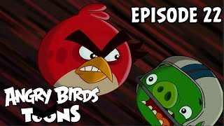 Angry Birds Toons | Eggs