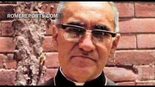 Pope approves martyrdom of Msgr. Oscar Romero