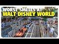 WORST Smells at Walt Disney World | Best and Worst | 06/06/18