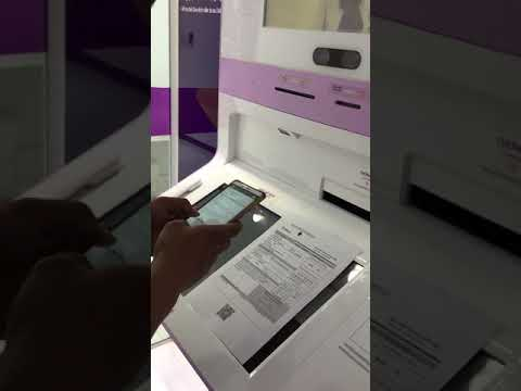 [HƯỚNG DẪN] Nạp tiền bằng máy ATM của ngân hàng TPbank