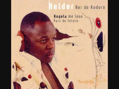 Helder, Rei do kuduro - Danca do sal