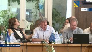 Владислав Иноземцев, Валерий Зубов (Голицыно, июль 2014)(, 2014-07-29T07:48:11.000Z)