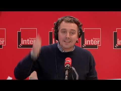 Franck Riester contaminé par le Coronavirus - Le Journal de 17h17