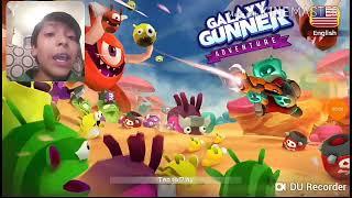 Galaxy gun gameplay español  [tavo troll games]♤