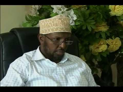 Paul Ndiho - Somalia's Telecom Business