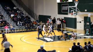 Isaiah Whitehead Junior Year Highlights At Abraham Lincoln High School