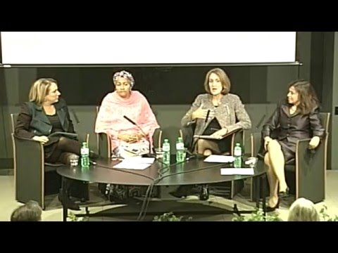 Digital Diplomacy Series: The new Global Goals in the Digital Age