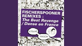 Play The Best Revenge (Tocadisco's Macaco Gordo Mix)