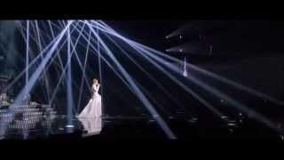 Mylene Farmer - Rêver  (Live Timeless 2013)