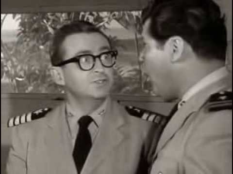 McHale's Navy S02E28 Return of Big Frenchy