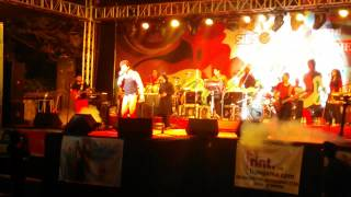 EUPHORIA [Live] Concert at Siesons 2015, Navi Mumbai - Dhoom Pichak Dhoom