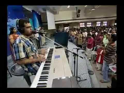 Enthan Kanmalai Aanavare - Roshan David - AFT Chennai