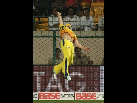 Chennai Super Kings vs Dolphin Highlight CLT 2014 | Raina, sharma tones csk won by 54 Runs
