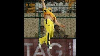 chennai super kings vs dolphin highlight clt 2014   raina sharma tones csk won by 54 runs
