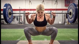 JUST KEEP GOING - Female fitness motivation