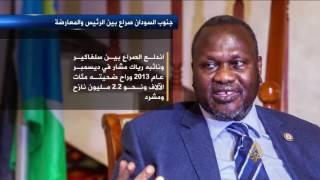 جنوب السودان توافق على نشر قوات أممية إضافية