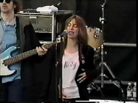 Patti Smith - Dead City (2000/06/23)