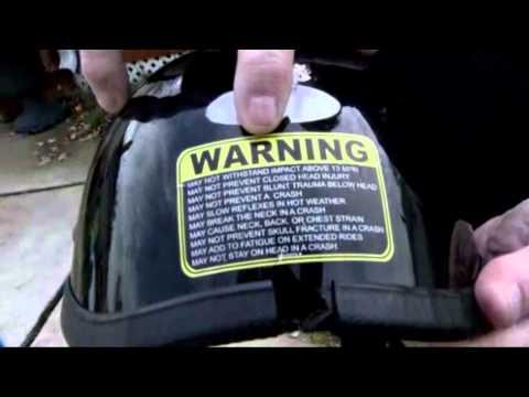 the motorcycle helmet law debate essay