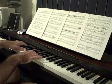 Braveheart (Piano)