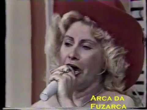 Trecho: Especial Sertanejo: Suzamar - Fim de Noite Ano 1983