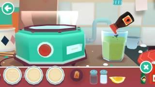 Jeux De Cuisine Amusants Pour Enfants - Cuisine À La Cuisine