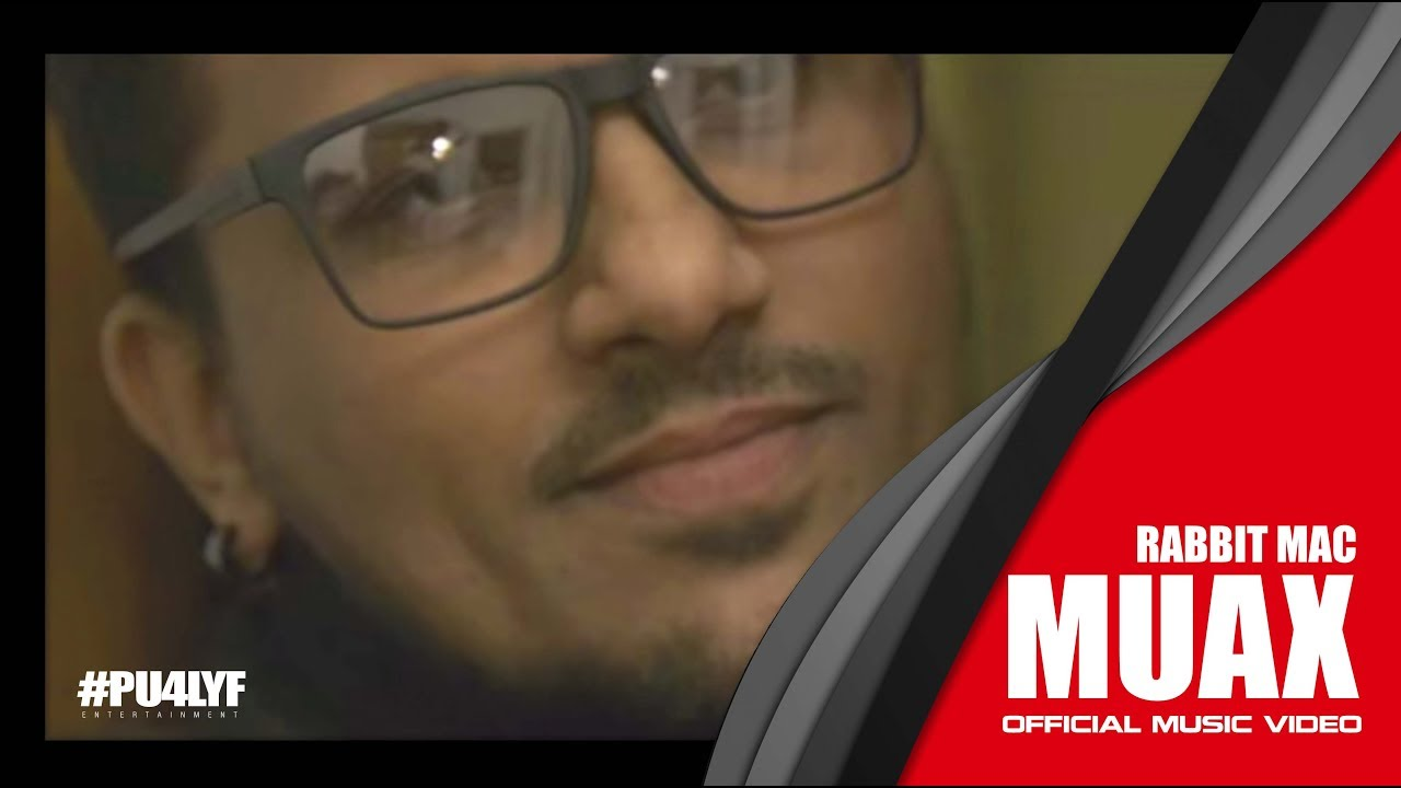Muax - Rabbit Mac // Official Video 2017 #1