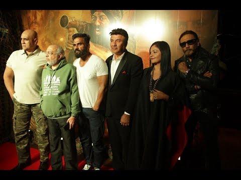 Border Movie Full Cast Interview - Jackie Shroff, Sunil Shetty, Pooja Bhatt