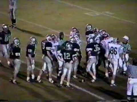 1994 Stratford Eagles (Macon, GA) Vs FPD Vikings (Macon, GA) (football)