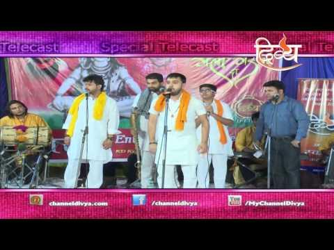 Bhajan Sandhya |Subhash Nagar | Delhi | Channel Divya