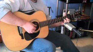 Endless Love - Lionel Richie/Diana Ross - Fingerstyle